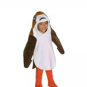 Last Jedi Porg Toddler Costume